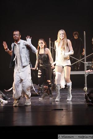 Dance Houston 2012