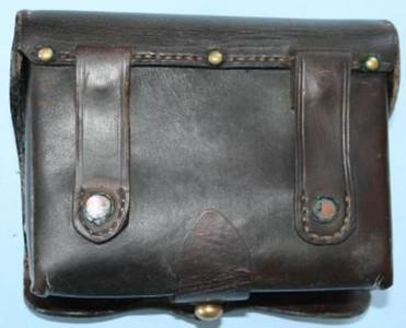 Cartridge bag 6