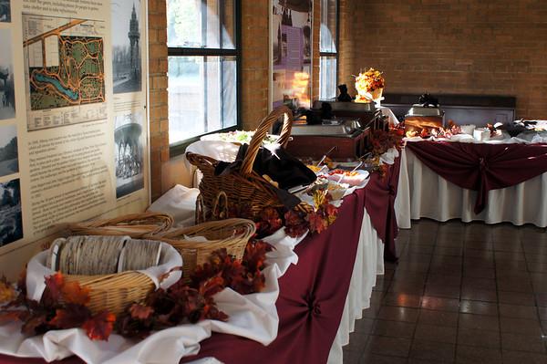 Albany Events Volunteer Appreciation