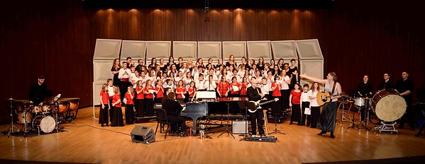 Oshkosh Youth Choir