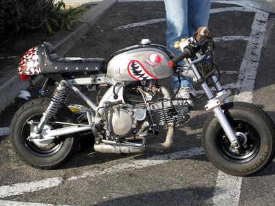 Vintage Bike Show 1-13