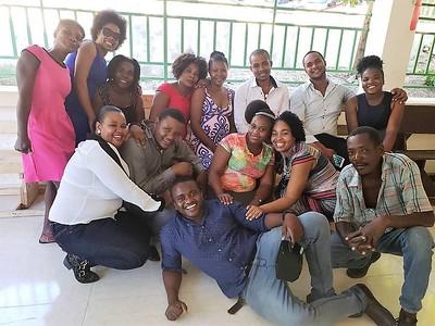 2019 Haiti Clinic