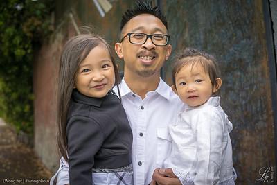 Sayao Family | 2017