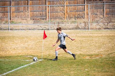 CCHS soccer vs Alta