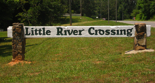 Little River Crossing Woodstock GA