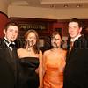 Gerard Meehan, Roisin Kelly, Sarah Fagan and Nial Maginn, 06W38N74