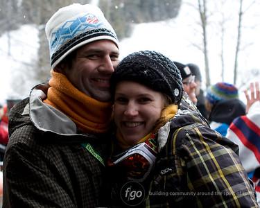 2010 NASTAR National Championships, Winter Park, CO - 3-25-27-10