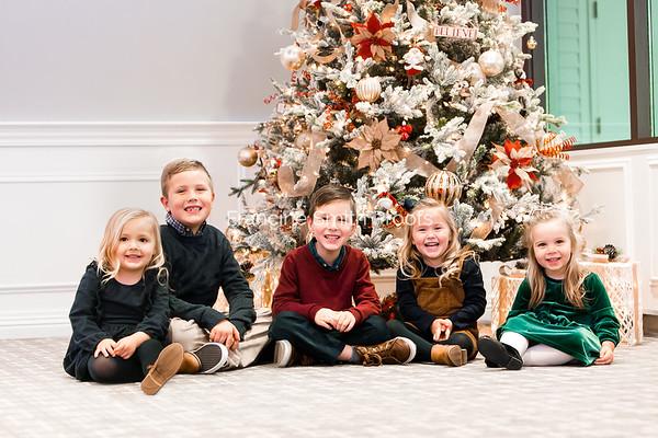 Jen & Christie's Kidos - Christmas 2020