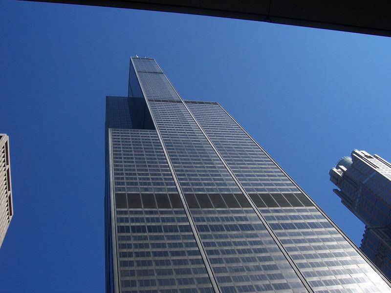 Chicago baby!