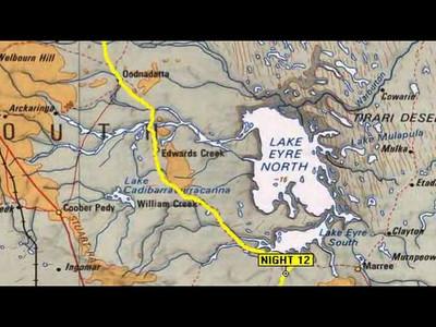 Sandy Blight Trip Video