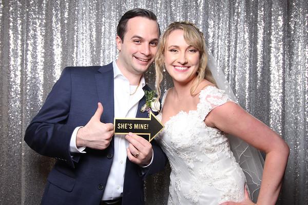 Danielle & John's Wedding