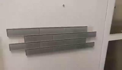 Removing ACP Tile