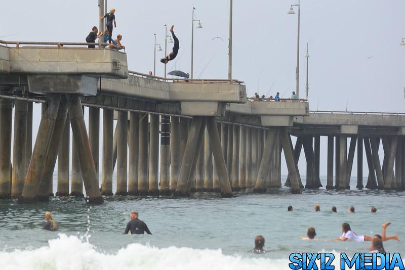 Pier Jumps