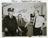 1960 Identification James Campton, Harry Ford, Bill Deakon Howard allen photo