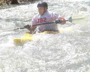 White Water Derby
