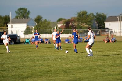 LB Girls' Soccer vs Eastwood (2020-08-25)
