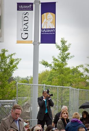 2013 Spring Undergraduate Commencement