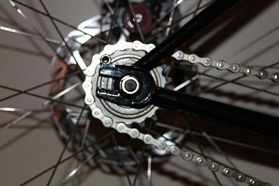 Random Bike Shots