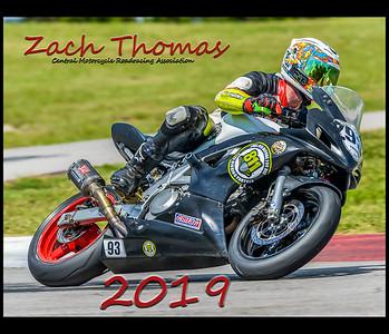 293 Sprint Calendar 2019