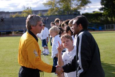 MS Soccer vs TC - 9-28-2006