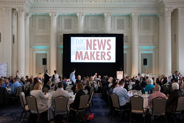 Newsmakers 2019