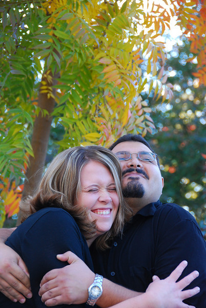 2008.11.16 Crystal N George at Capital Park