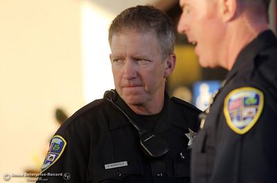 Chico Police Investigate Stabbing on Manzanita Ct.