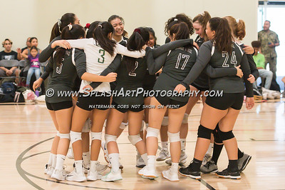 2019 Volleyball Eagle Rock vs Cleveland 11Sep2019
