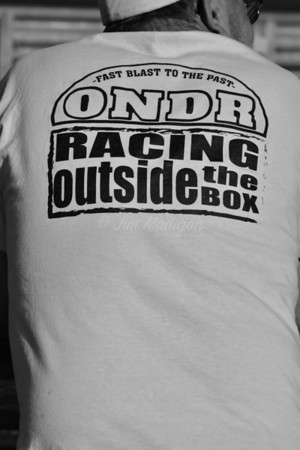 ONDR HOT ROD REUNION 2017.BLACK AND WHITE