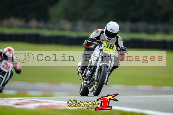 Martin Radford Oulton TSGB 2021