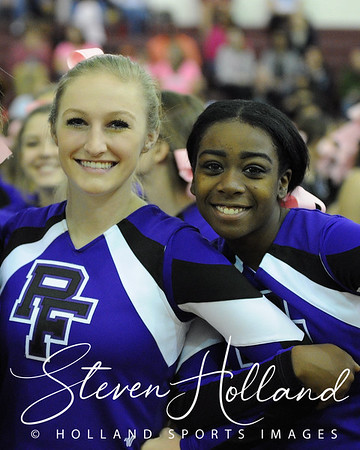 Cheer:  Broad Run Believe in a Cure - Potomac Falls 10.17.2015 (by Steven Holland)