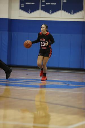 Girls Basketball vs. Shortridge (12/7/2020)