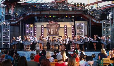Disney Community Arts Showcase