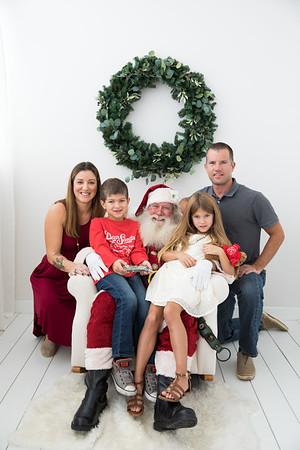 Santa Stories 2018