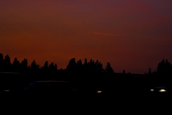 Night/evening