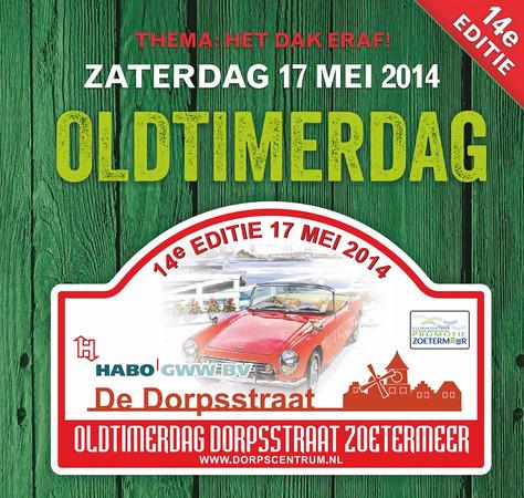 Oldtimerdag Zoetermeer 2014