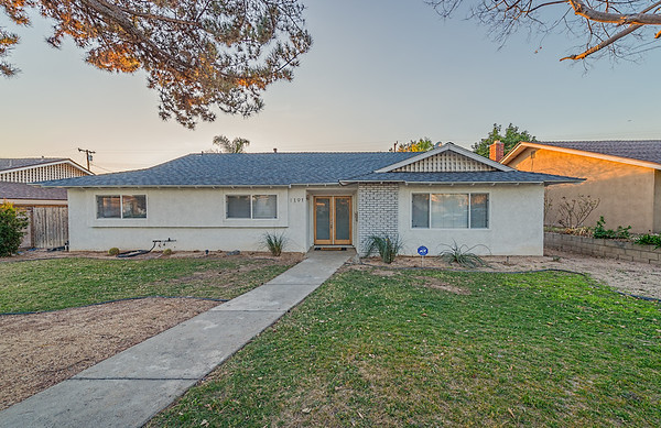 1191 N 3rd Ave - Upland