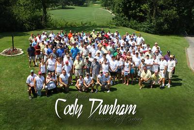 Cody Dunham Golf Outing
