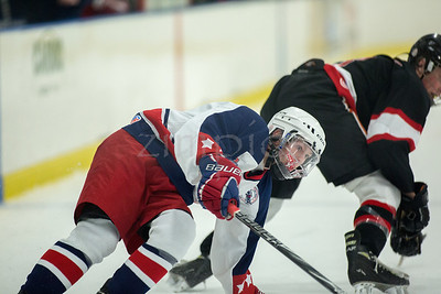 Hempfield vs Red Land Ice Hockey
