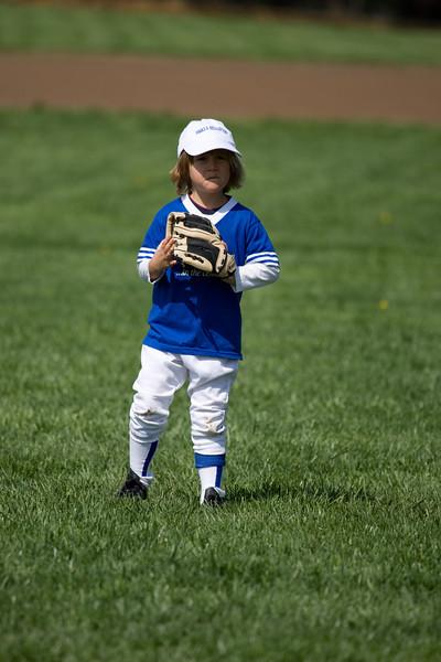 Sr. K Baseball 4-26-2008