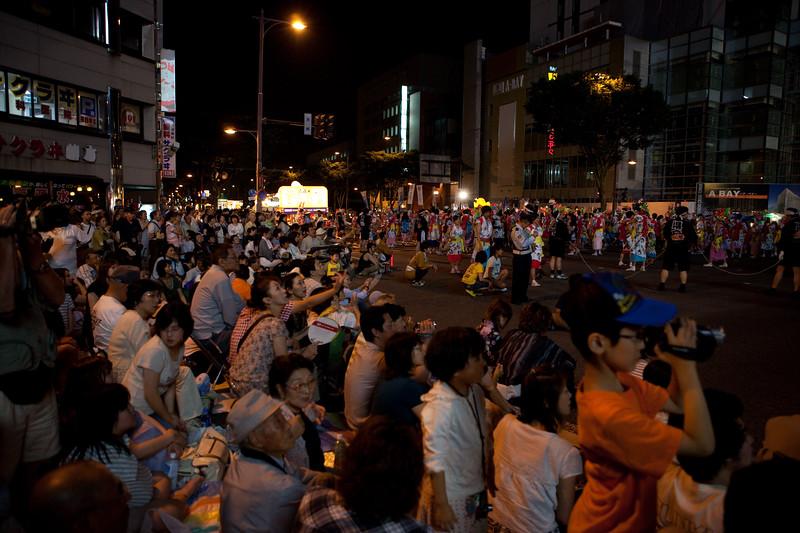 Aomori Nebuta Festival 6 August 2009