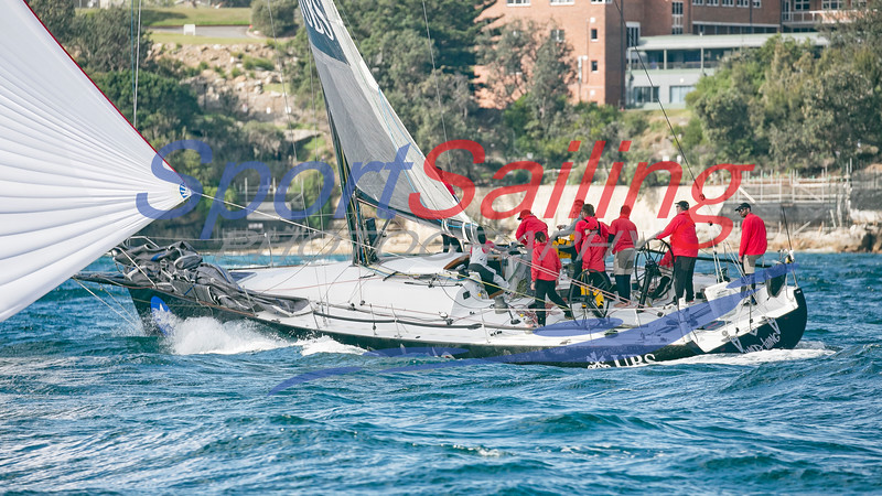 Noakes Sydney to Gold Coast Yacht Race, CYCA