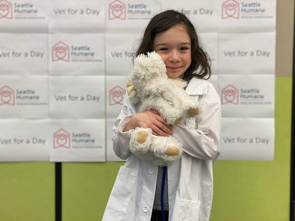 Vet for a Day 1-3-20