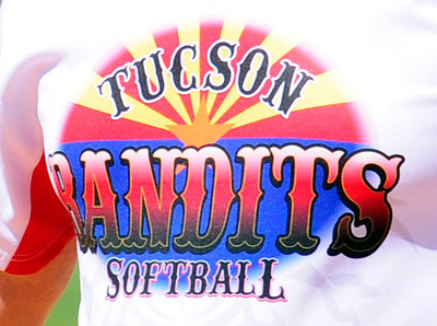 Morgan Keegan vs Tucson Bandits