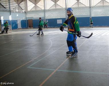 Tournoi Antilles Guyane Hockey