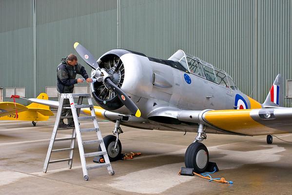 Waddington Airshow..5th july 2008