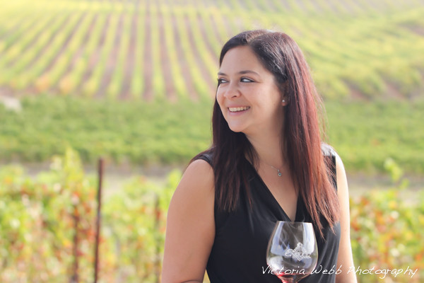 Enriquez Family Winery Shoot 2015