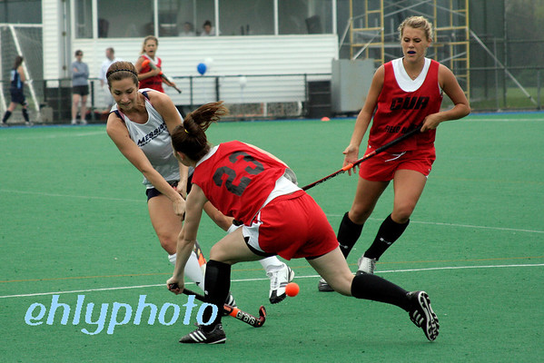 Messiah Field Hockey