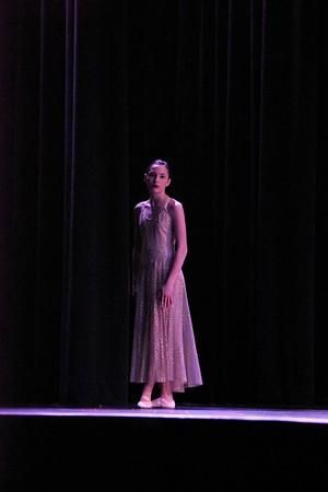 Audrey's  Christmas Recital 2019