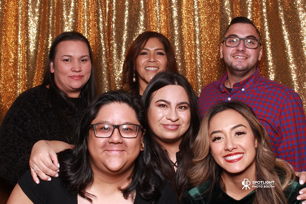 12.14.2019 AVM HDH EPD Holiday Party